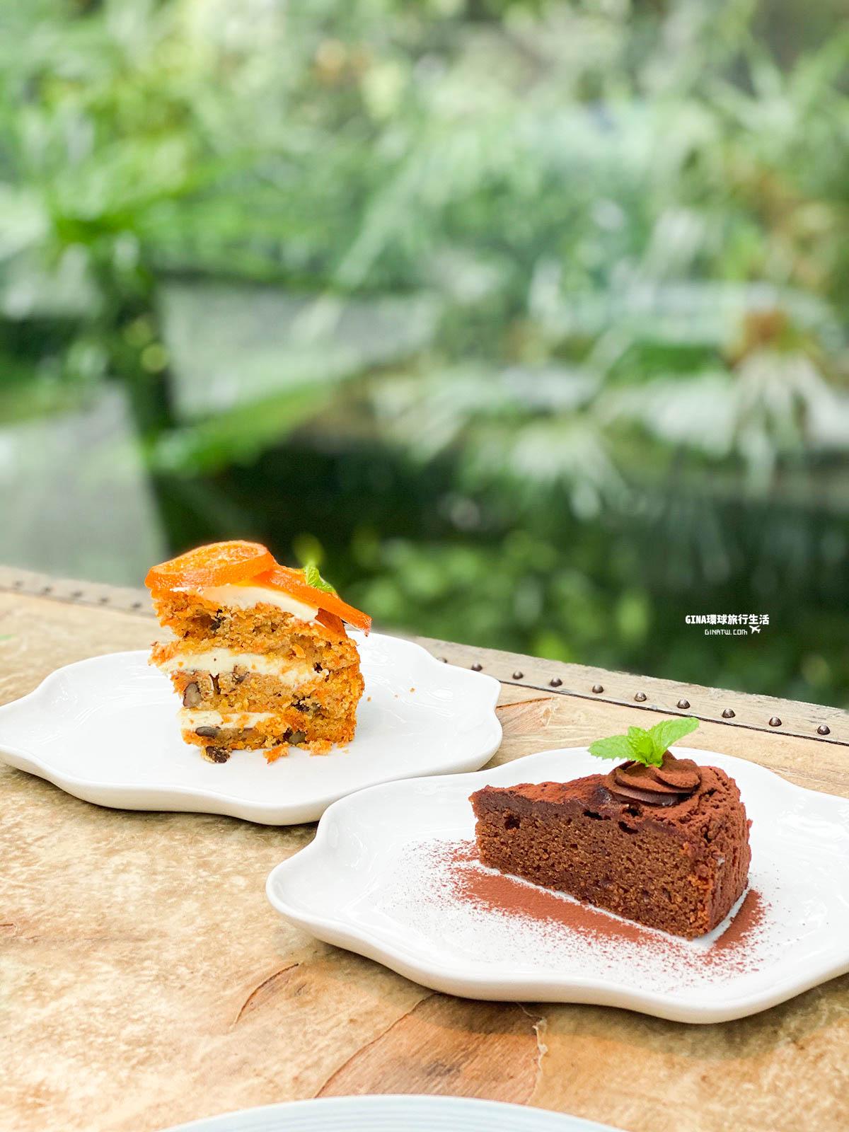 【陽明山玻璃屋餐廳】好樣秘境 VVG Hideaway 菜單、交通方式 陽明山咖啡廳 @GINA環球旅行生活