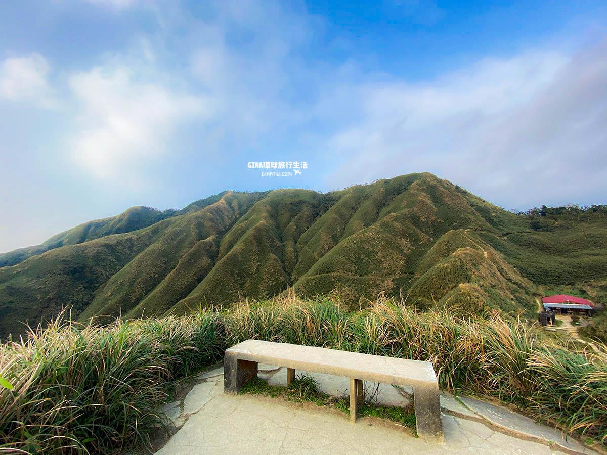 【聖母登山步道2021攻略】五峰旗風景區、三角崙山|宜蘭礁溪-抹茶山攻頂時間、行程建議、登山難易度、交通停車 @GINA環球旅行生活