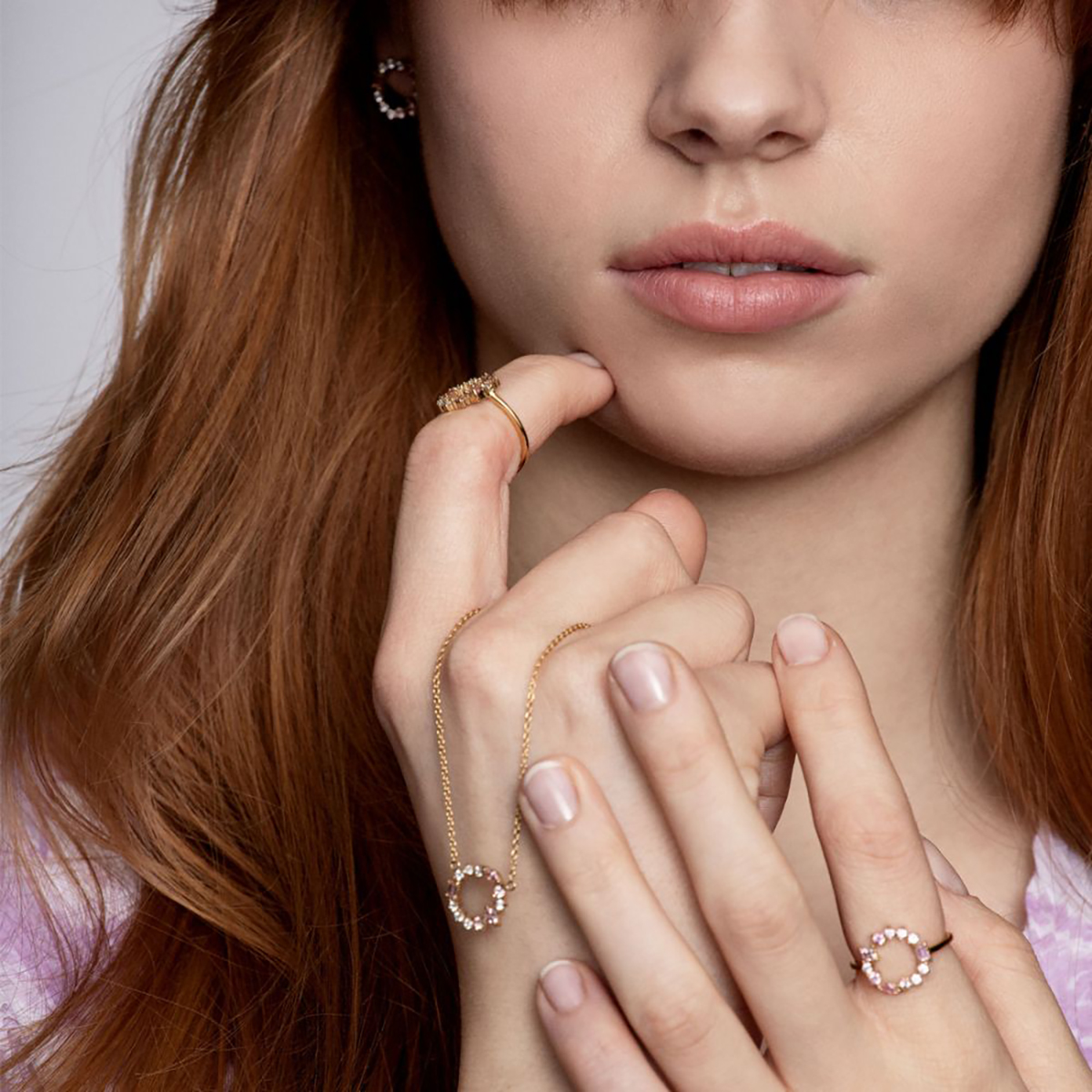 【Marc Mirren折扣碼】施華洛世奇寶石-北歐瑞典飾品|耳環、項鍊、首飾 @GINA LIN
