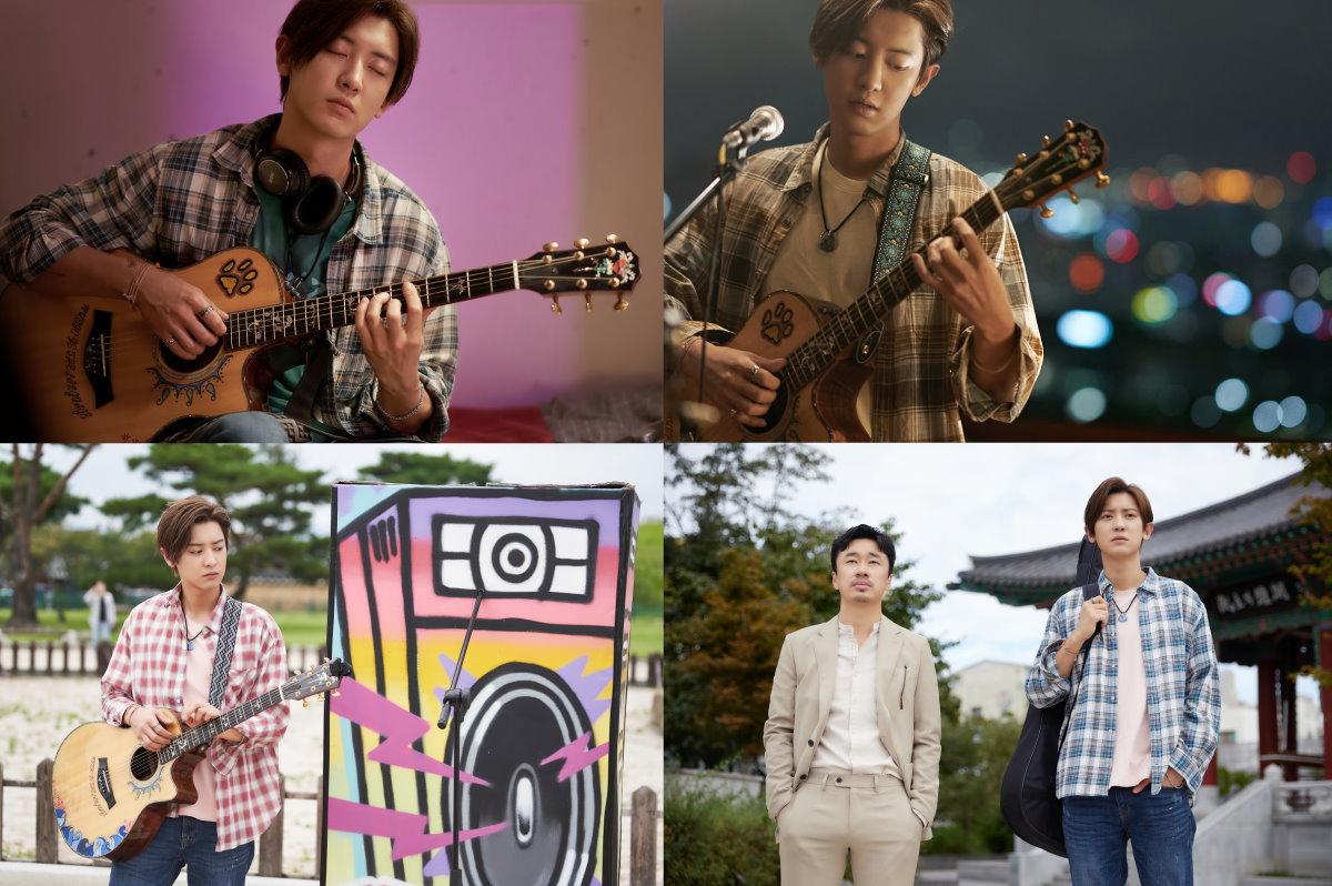 【2021韓國電影贈票】逐夢練習曲|4/8 威秀獨家上映|더 박스|The Box @GINA環球旅行生活