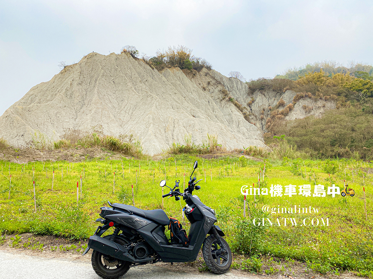 【2021機車環島】DAY7-9 台南古蹟城、美食之旅、西濱海岸公路 @GINA環球旅行生活