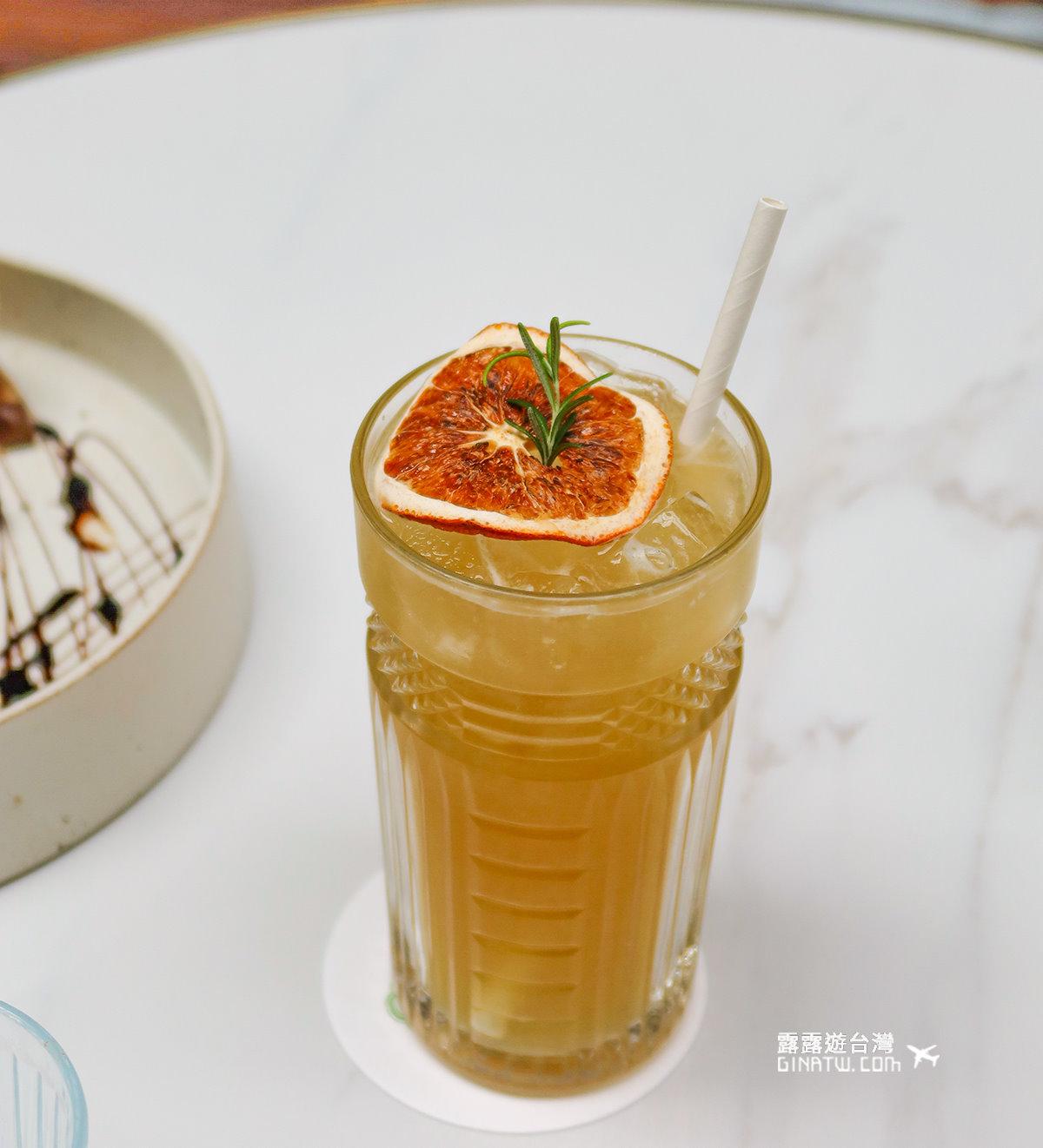 【極度浪漫 Super XOXO】大直ATT 4Recharge 餐廳|捷運劍南路站|最新菜單 @GINA環球旅行生活