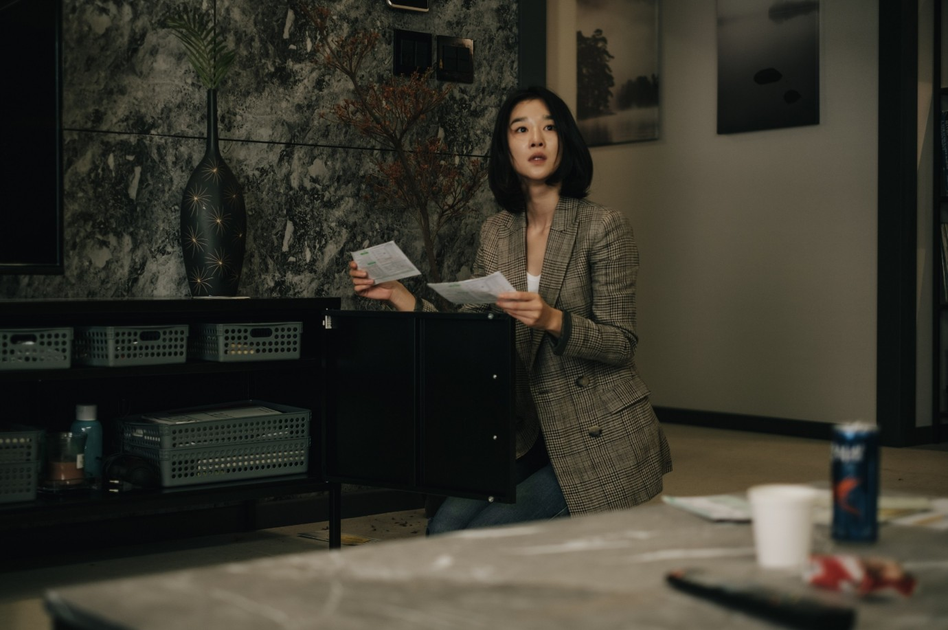 【2021韓國電影贈票】迴憶 04/29台灣上映|내일의 기억|Recalled @GINA環球旅行生活