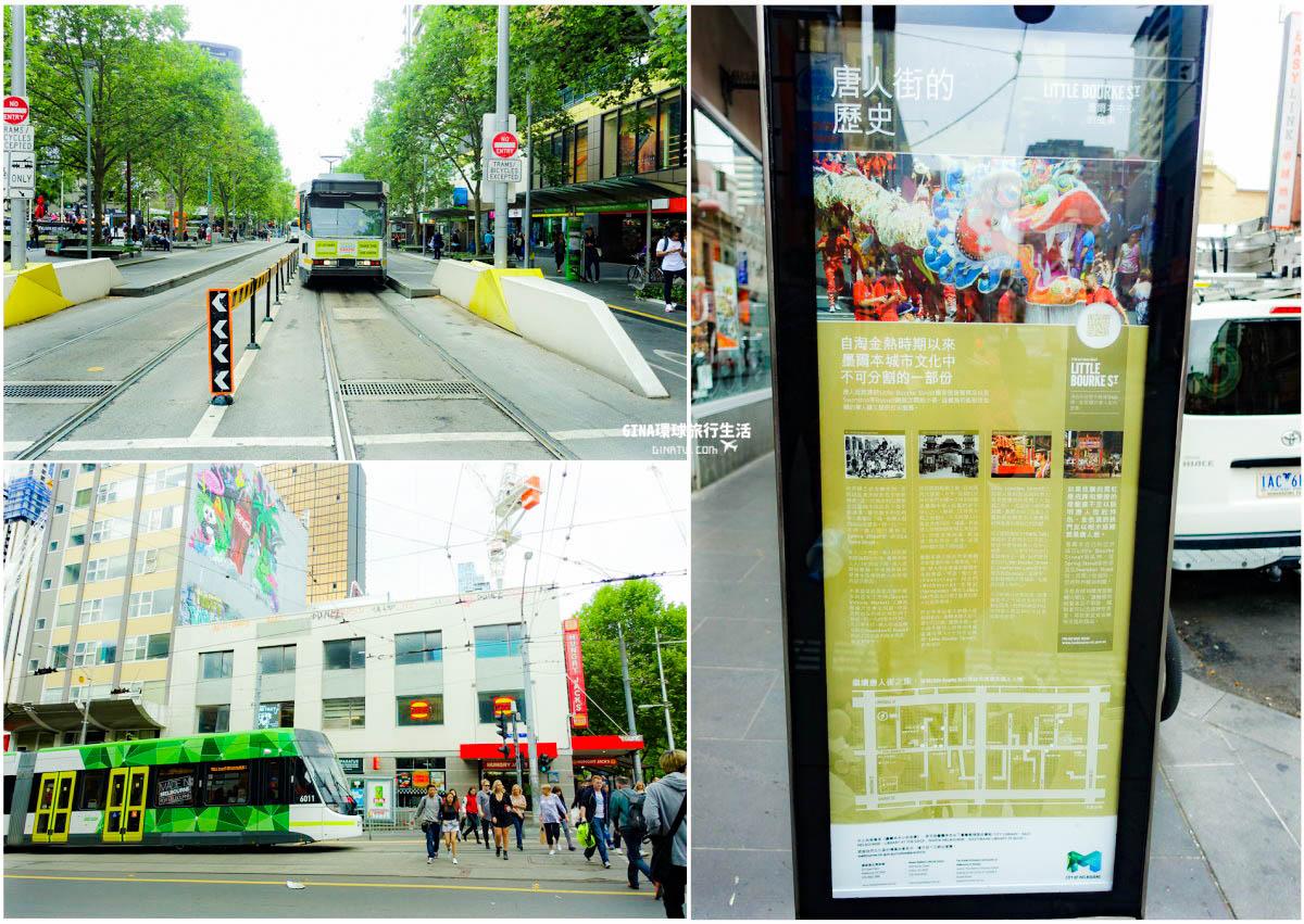 【墨爾本景點】維多利亞州立圖書館 State Library of Victoria|星巴克、Subway|RUNNING MAN跑跑人外景景點、RAIN+金宇彬 @GINA環球旅行生活