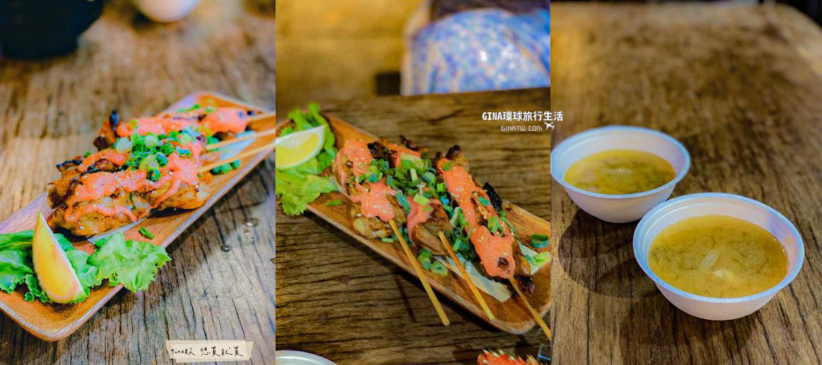 【墾丁美食】海珍珠興海水產|海鮮批發+燒烤店複合式餐廳|2021最新菜單 @GINA環球旅行生活