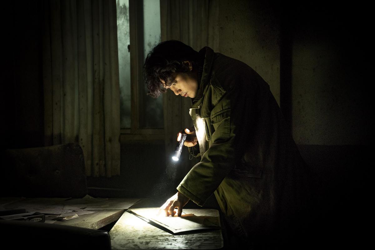 【2021韓國電影贈票】鬼門 8/25台灣上映 GUIMOON:The Lightless Door 귀문 @GINA環球旅行生活
