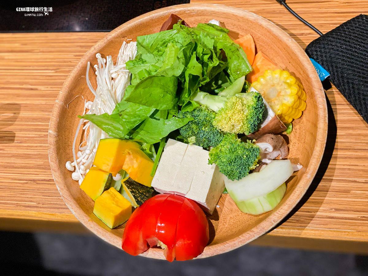 【板橋吃到飽火鍋】涮奶葉火鍋 最新菜單 遠東百貨10F @GINA環球旅行生活