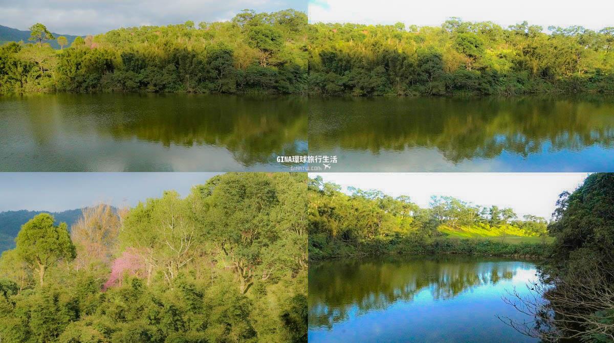 【2021宜蘭礁溪景點】林美石磐步道一日遊|附導覽地圖免費下載 @GINA環球旅行生活