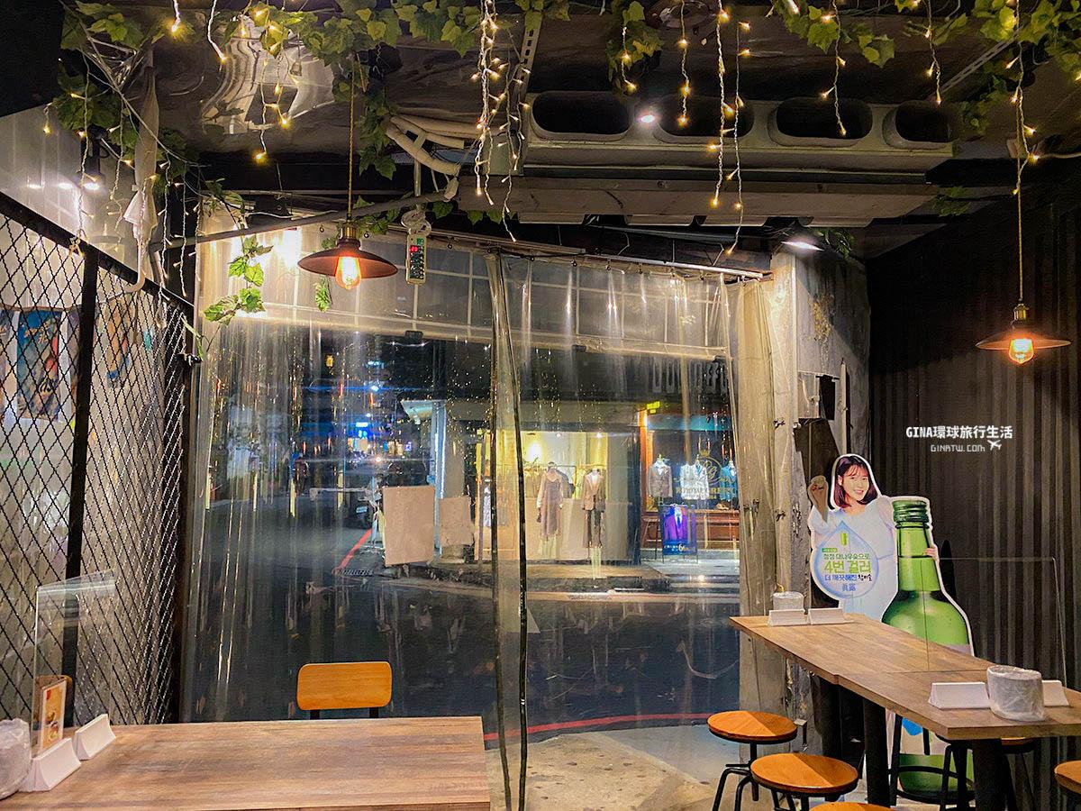 【東區韓國料理】娘子炸雞-2021菜單 忠孝東路、市民大道美食 @GINA環球旅行生活