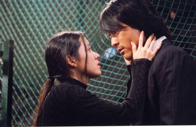 【2021韓國電影贈票】我腦海中的橡皮擦 9/10台灣4K修復版再次感人上映 내머리속의지우개 @GINA環球旅行生活