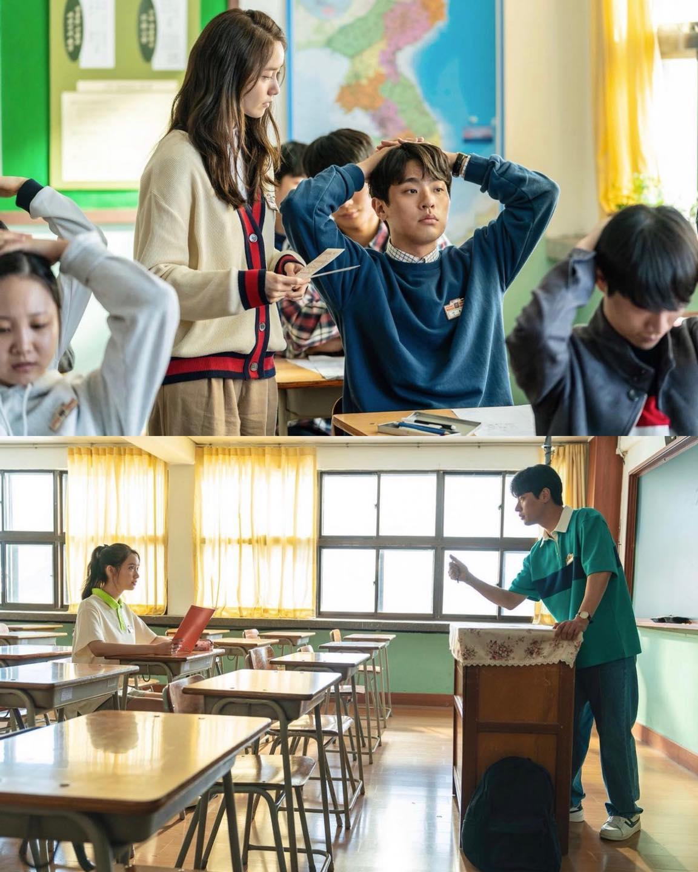韓國電影《奇蹟:給總統的一封信》기적|少女時代潤兒(潤娥)、朴正民、李星民 @GINA環球旅行生活